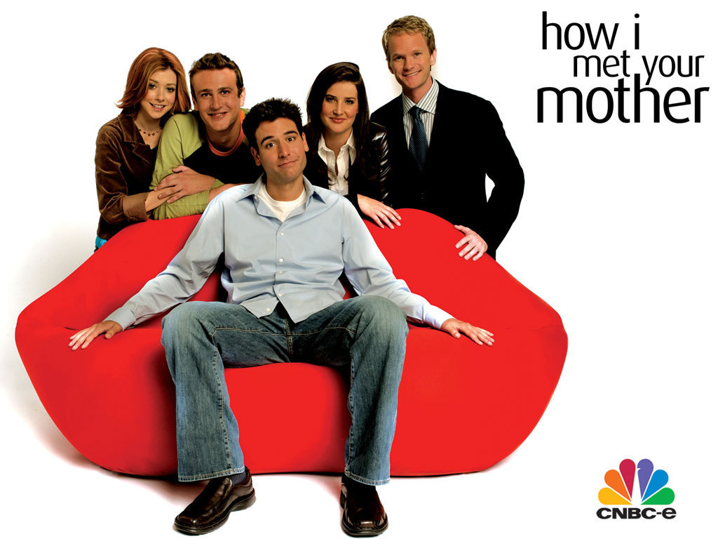 how-i-met-your-mother-saison-1